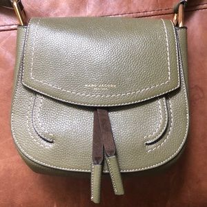 Used Marc Jacobs maverick mini shoulder bag